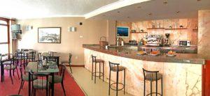 Cafetería Hotel La Ronda, Castro Urdiales