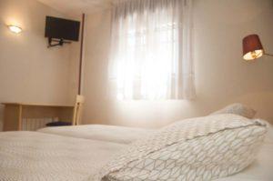 Habitación Hotel La Ronda