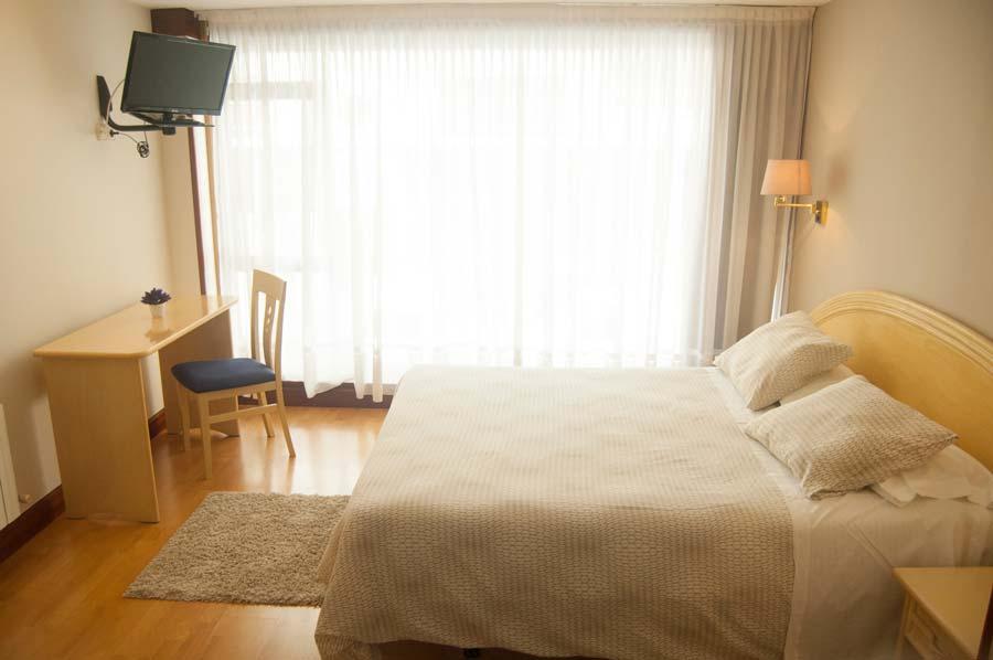 Habitación Hotel La Ronda, Castro Urdiales